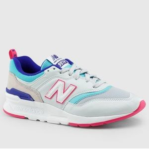 NEW BALANCE 997H Classic Sneaker Size 7.5 NWT